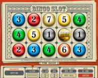 Bingo Slot Online Slot