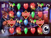 Birthday Online Slot