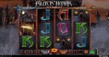 Black Hawk Deluxe Online Slot