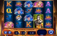 Black Knight 2 Online Slot