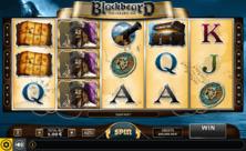 Blackbeard Online Slot