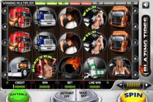 Blazing Tiers Online Slot