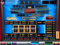 Blue Glow Online Slot