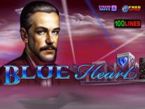 Blue Heart Online Slot