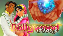 Bollywood Story Online Slot
