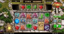 Bonanza Megaways Online Slot