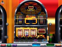 Bonus Reels Online Slot