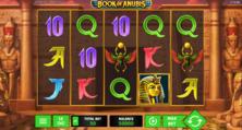 Book Of Anubis Online Slot