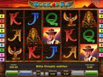 Book Of Ra Deluxe Online Slot