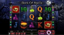 Book Of Spells Online Slot