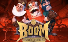 Boom Brothers Online Slot