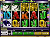 Break Da Bank Again Online Slot