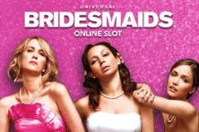 Bridesmaids Online Slot