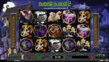 Bubble Bubble 2 Online Slot