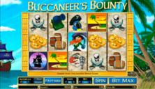 Buccaneers Bounty Online Slot