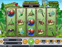Buggy Bonus Online Slot