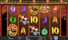 Cai Shens Fortune Online Slot