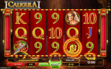 Caligula Online Slot