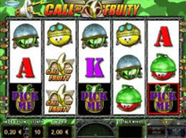 Call Of Fruity Online Slot