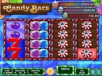 Candy Bars Online Slot