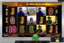 Cannon Thunder Online Slot