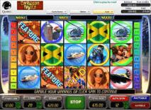 Caribbean Nights Online Slot