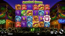 Carnival Queen Online Slot