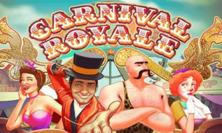 Carnival Royale Online Slot