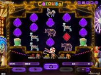 Carousel Online Slot