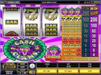 Cash Clams Online Slot