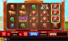 Cash Of Lords Online Slot