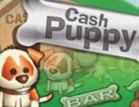 Cash Puppy Online Slot