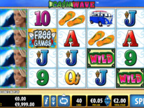 Cash Wave Online Slot