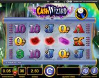 Cash Wizard Online Slot