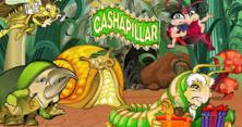 Cashapillar Online Slot