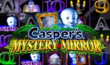Caspers Mystery Mirror Online Slot
