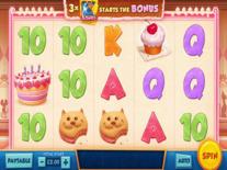 Cat N Mouse Online Slot