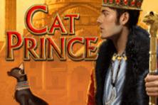 Cat Prince Online Slot