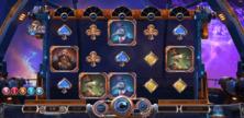 Cazino Cosmos Online Slot