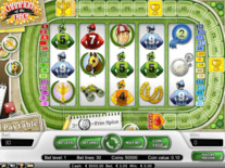 Champion Of The Track Online Slot
