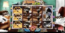 Charlie The Cat Online Slot