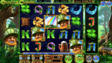 Charms Clovers Online Slot
