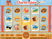Charterrejsen Online Slot