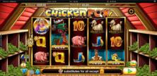 Chicken Fox Online Slot