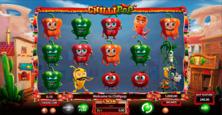 Chillipop Online Slot