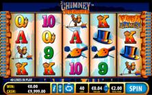 Chimney Stacks Online Slot