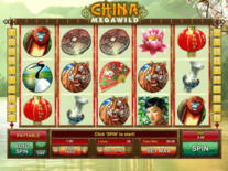 China Delicious Online Slot