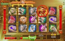 Chinese Zodiac Online Slot