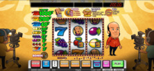Chiquito Online Slot
