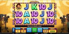 Chiquito Y El Tesoro De La Pradera Online Slot